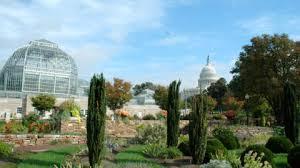Botanic Gardens Dc Us Botanic Garden Information Guide