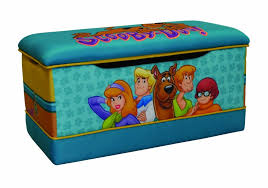 Scooby Doo Bed Sets Scooby Doo Bedroom Furniture And Decor For