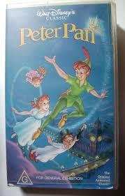 Peter Pan S Home by Image Peter Pan Australian Vhs 2 Jpg Scratchpad Fandom