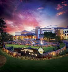 San Diego Casinos Map by Sycuan Casino U0026 Golf Resort