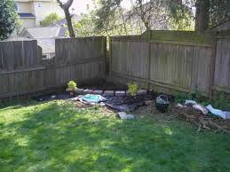 front yard corner fence ideas home u0026 gardens geek