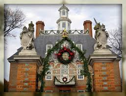 living in williamsburg virginia decorations at the