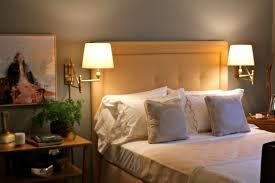 Swing Arm Lights Bedroom Bedroom Glamorous Swing Arm Lights Bedroom Created To Illuminate