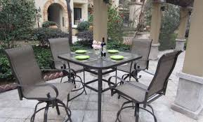 Steel Patio Set Extraordinary Relaxing Furniture Tags Lazy Boy Patio Furniture