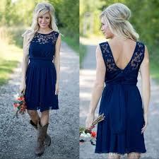 royal blue bridesmaid dresses 100 cheap lace country bridesmaid dresses 2017 royal blue