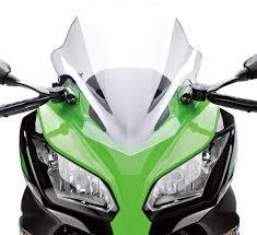 2017 ninja 300 abs sport motorcycle kawasaki