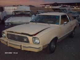 1977 ford mustang 1977 ford mustang 77fo7039d desert valley auto parts