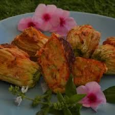 cuisiner fleurs de courgettes recette sans gluten et vegan fleurs de courgettes farcies les