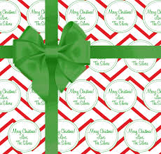 personalized gift wrapping paper christmas wrapping paper designs happy holidays