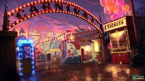 halloween carnival background carnival wallpapers hd pixelstalk net