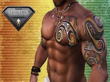 second life marketplace samîr tattos by shamir brune