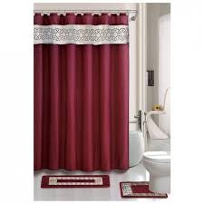 picture of awesome bathroom shower curtains and rugs bloggerluv