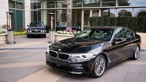 2017 bmw 530i review redesign or big refresh autoweek