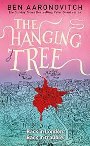 the hanging tree grant 6 by ben aaronovitch