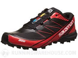 siege social salomon salomon s lab fellcross 3 unisex shoes black running