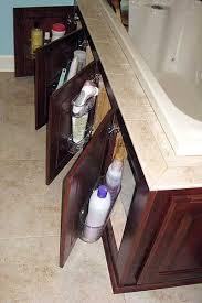 creative and practical diy bathroom storage ideas