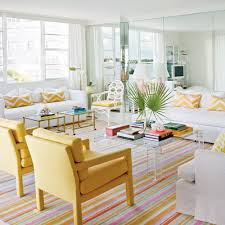 our top 10 happiest rooms coastal living