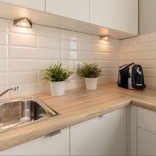cuisine nature plan de travail cuisine chene trendy plan de travail en bambou