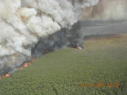Elgin Oregon Wildfire by April 2016 Nw Fire Blog