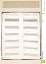 White Closet Door Closet White Doors Stock Photo Image Of Clean 25711176