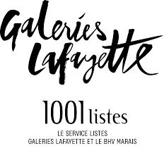 liste de mariage galeries lafayette 1001 listes mariage au carrousel - 1001 Listes Mariage