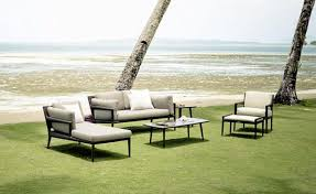 Dedon Outdoor Furniture by Dealer Dedon Outdoor Furniture Garden Furniture
