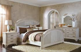 awesome coastal bedroom furniture solid wod construction white
