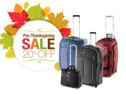 travelpro pre thanksgiving sale travelpro luggage