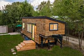 tiny house square footage architect s dream house less than 200 square feet npr