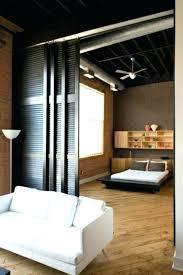 separation chambre salon cloison chambre salon separation chambre salon daccouvrir la porte a