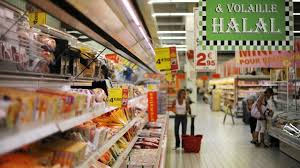 Shopping In Germany Halal Is Big Business Germany Waking Up To Growing Market For