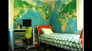 awesome boys room wallpaper designs youtube