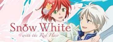watch snow white red hair hulu