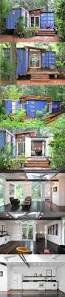 desert shipping container home flies through permitting while the