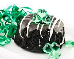 saint patrick u0027s day dessert ideas