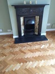 pine flooring finished with osmo antique oak hardwax wood