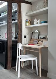 amenager bureau dans salon aménager un bureau chez soi lili in