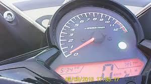 honda cbr 125 2016 price honda cbr 125 r top speed youtube