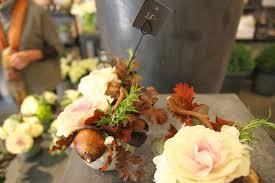 jenny steffens hobick simple micro flower arrangement oak
