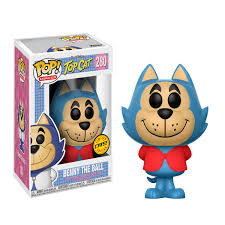 top cat funko top cat benny the ball pop chase vinyl figure gear n u0027 bits