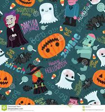 cute happy halloween background clipartsgram com