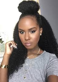 Natrual Hairstyles 286 Best Loose Natural Hair Inspirations Images On Pinterest