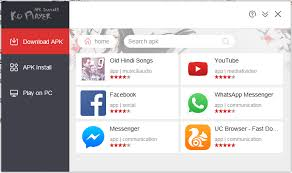 apk installer for pc free a new way to apk files to pc the helper