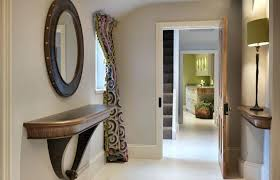 Entrance Tables And Mirrors Hallway Table And Mirror Sets Hallway Console Table And Mirror