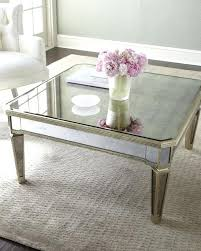 mirrored coffee table target best mirrored furniture images on furniture home make a mirrored end