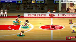 backyard basketball 2004 season 1 ep 1 quarter 4 youtube