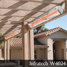 flush mounted heaters in unique infratech patio heaters home