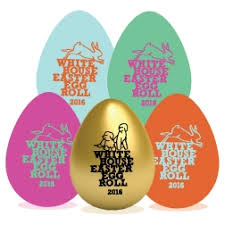 wooden easter eggs the 2016 white house easter egg from the official white house gift