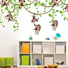 Monkey Decorations For Baby Room Compare Prices On Monkey Decorations Online Shopping Buy Low