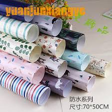 where can i buy packing paper aliexpress buy festive event party 70 50cm waterproof